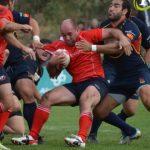 Chile cayó ante España en Test Match Internacional de Rugby