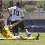 Colo Colo se quedó con el tercer lugar de la Copa Libertadores Femenina