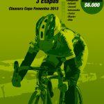 El 9 y 10 de noviembre se disputará la Vuelta Ciclista Femenina a Molina 2013