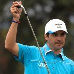Felipe Aguilar tuvo una buena jornada en el Turkish Airlines Open