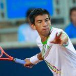 Jorge Aguilar y Gonzalo Lama avanzaron a octavos de final en torneos internacionales de tenis