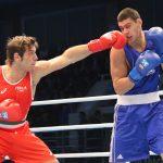 El boxeo chileno finaliza el torneo selectivo para Santiago 2014