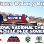 LCFA define a su nuevo campeón en el Estadio Regional de Antofagasta