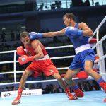 Federación de Boxeo define a sus representantes para Santiago 2014