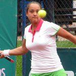 Cinco tenistas chilenas clasificaron a octavos de final del torneo Anita Lizana
