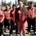 Deportistas de alto rendimiento suben a internet vídeo con propuestas a las autoridades