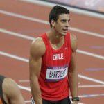 Gonzalo Barroilhet se traza como objetivo lograr dos medallas en Santiago 2014
