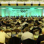 Chile será sede de la Asamblea Mundial de la ITF en 2015