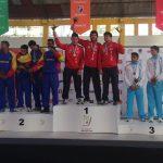 Esgrima, Tiro, Pelota Vasca y Remo logran oros para Chile en nueva jornada de los Juegos Bolivarianos