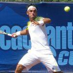 Chile cae ante Bárbados y buscará mantenerse en la Zona II Americana de Copa Davis
