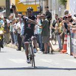 Luis Sepúlveda se quedó con la penúltima etapa de la Vuelta Ciclista Internacional del Maule