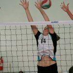 El CEO 2 recibe este fin de semana el Torneo Súper 4 de la Liga Chilena A1 de Volleyball