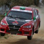 Motorshow definirá los campeones en categorías R3 y Superespecial del Rally Mobil