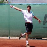 Hans Podlipnik cayó en la primera ronda en Challenger de Holanda