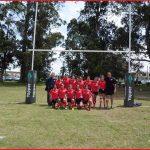 Selección Chilena Femenina participará en torneo Seven de Paraná
