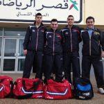 Chile obtuvo el puesto 14 en la competencia por equipos del Mundial Juvenil de Tenis de Mesa