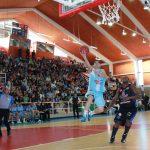 Osorno y ABA Ancud buscarán mejorar su posición en el octogonal final de la Liga Nacional de Básquetbol