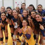 Boston College y Linares se coronaron campeones de la Liga ADO A1 de Volleyball