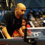 Cristián Dettoni recibe wild card y clasifica a los Juegos Paralímpicos Río 2016