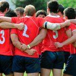 Selección Chilena logró el vicecampeonato en torneo argentino de rugby seven