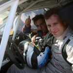 Tomás Etcheverry es campeón nacional de súper primes en la R3 del Rally Mobil