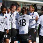 Colo Colo logró el cuarto puesto del Mundial de Clubes de Fútbol Femenino