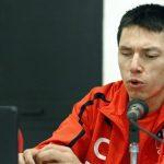 Cristián Valenzuela recibirá el Premio Nacional del Deporte 2012 en La Moneda