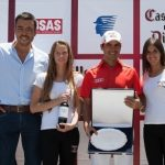 Felipe Aguilar cierra temporada con triunfo en el Shootouts Tour de Chicureo