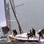 """Yates """"Sirtecom"""" y """"Santander"""" ganaron la cuarta fecha del Nacional VTR Oceánico"""