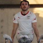Tomás González manifestó su preocupación por el nivel de la gimnasia de cara a Santiago 2014