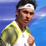 Gonzalo Lama recibió un wild card para disputar el ATP de Viña del Mar