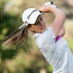 Paz Echeverría obtuvo tarjeta completa para el LPGA 2014