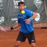 Hans Podlipnik avanzó a los octavos de final del Challenger de Córdoba