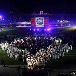 Chile finalizó en el quinto puesto del medallero en los Juegos Bolivarianos