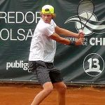 Nicolás Jarry y Hans Podlipnik avanzaron a semifinales de torneos Futuro