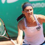 Andrea Koch se instaló en las semifinales del ITF 10K de Barranquilla