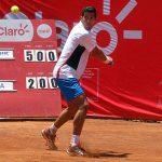 Hans Podlipnik avanzó a las semifinales del Futuro Chile 11