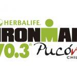Se confirmó que el Ironman 70.3 de Pucón 2018 se realizará el 14 de enero