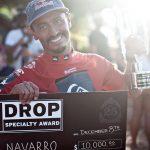 Ramón Navarro fue quinto en el Arnette Punta Galea Challenge