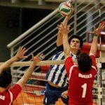 Thomas Morus, UCSC, Linares y San Felipe buscan la final de la Liga de Volleyball A1