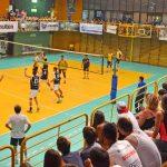 Regatas de Mendoza derrotó a Providencia en competencia masculina de la Copa Providencia de Volleyball