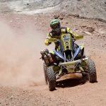 Dakar 2014: Resumen Día 8