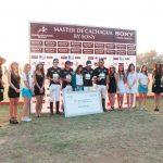 Itaú Casa Silva se coronó campeón del Master de Cachagua de Polo