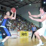 Tinguiririca San Fernando quedó a un paso de la final de la Liga Nacional de Básquetbol