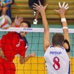 Círculo Militar y Regatas de Mendoza disputarán la final masculina de la Copa Providencia de Volleyball