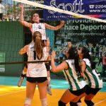 Providencia comenzó a defender su campeonato en la Copa Providencia de Volleyball