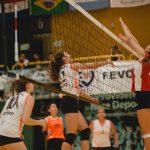 Manquehue y Providencia disputarán la final femenina de la Copa Providencia de Volleyball