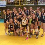 Providencia y Círculo Militar son los campeones de la Copa Providencia de Volleyball 2014