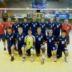 Círculo Militar es el primer finalista en varones de la Copa Providencia de Volleyball