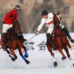 Chile buscará quedarse con la medalla de bronce en el Mundial de Polo en Nieve